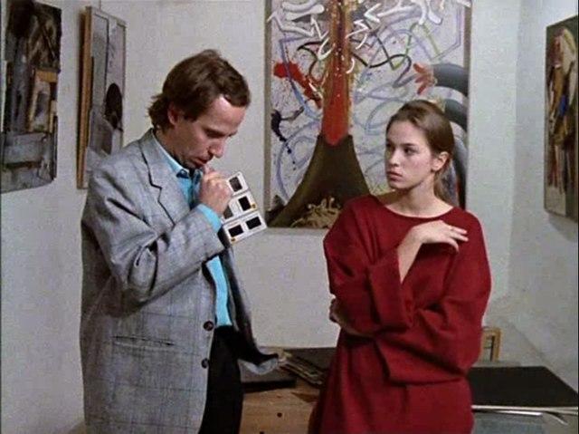 4 aventures de reinette et mirabelle 1987 cinema talk. Black Bedroom Furniture Sets. Home Design Ideas